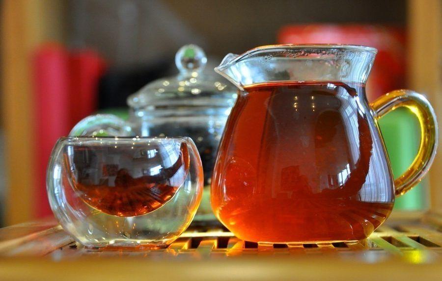 Приготовление настоя из Иван-чая