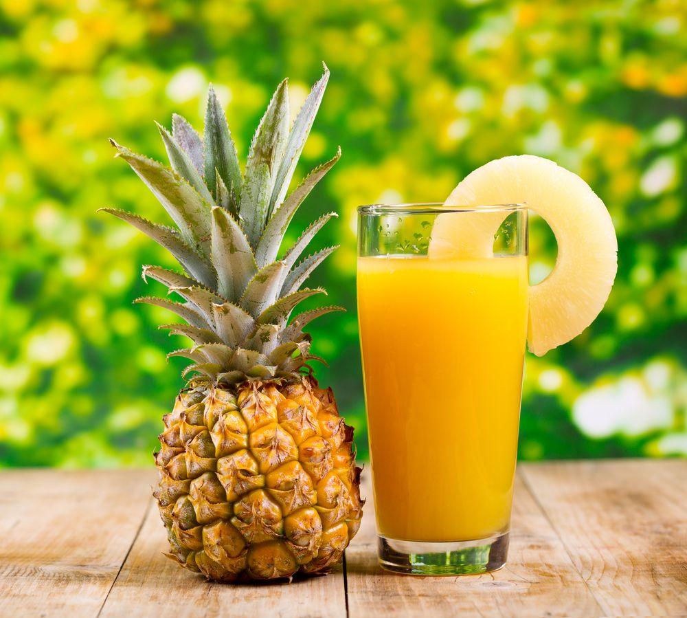 Чем полезен ананас состав и применение растения