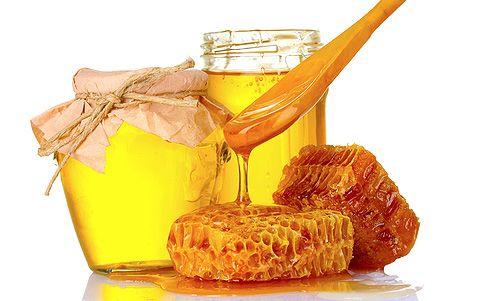 мед при высоком холестерине