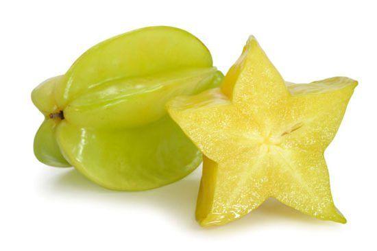Плод карамбола