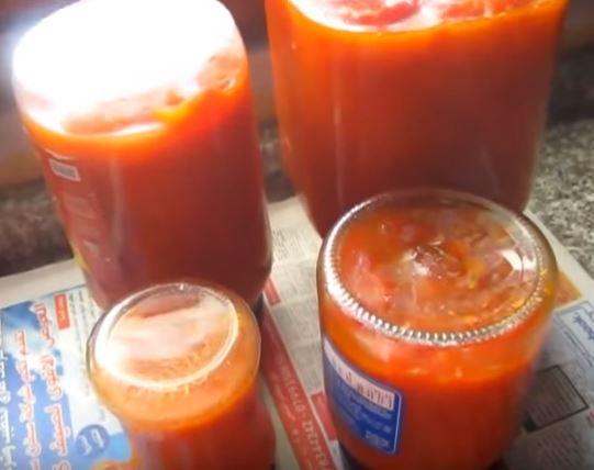 перец в томатном соусе