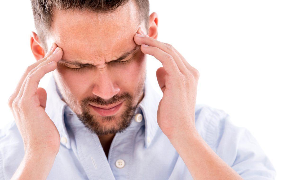 травы от головной боли