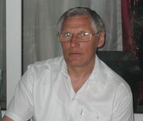 Мазнев Николай Иванович