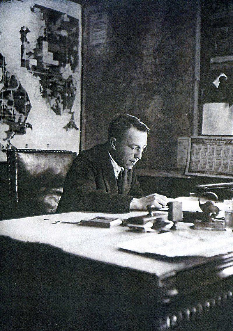 Соколов Сергей Яковлевич